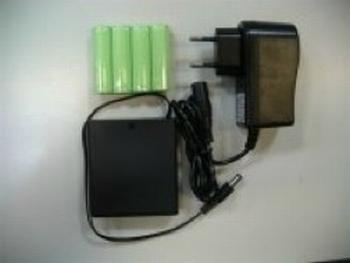 Trends-Audio Battery-pack voor UD-10.1